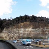 散策!仙台(9)銭型不動尊でお参りをした後、経ヶ峰の自然を観賞する