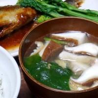 八丈島産ゴマサバの味噌煮
