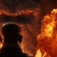 キングコング:髑髏島の巨神  監督/ジョーダン・ヴォート=ロバーツ