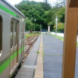 列車乗り旅(行き止まり駅を訪ねて)④