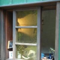 そうだ、「三鷹の森 ジブリ美術館」に行こう! (その6) 中庭も楽しい!