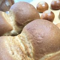 食パン、あんパン