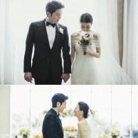 リュ・スヨン パク・ハソン結婚