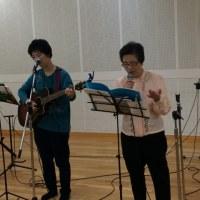 霧島集会でゴスペルコンサート