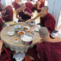 ミヤンマー チャッカワイン僧院 8