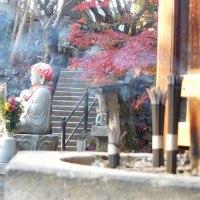 265 初冬の定光寺