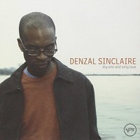 denzal sinclaire/ my one and only love