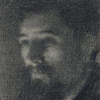 フランスの画家で、デッザン画家のジョルジュ・スーラが死んだ。
