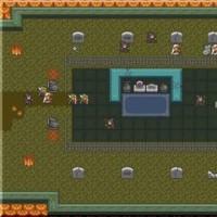 パーティー強化してボスを倒す放置系RPG 【Idle Raiders】