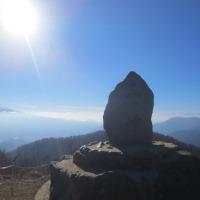 富士山に魅せられて・・・癖になりそうな三つ峠山