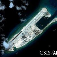 明日の展望を語る会「中国、スプラトリー諸島飛行場に試験飛行・着陸 ベトナムは非難声明」