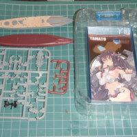 艦ぷら~F-toysの艦これモデル2