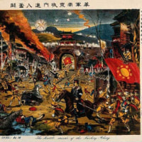 南京での日本人殺害に対し、中国への出兵するよう要求。