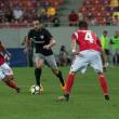 Ziganda:El gol es importante