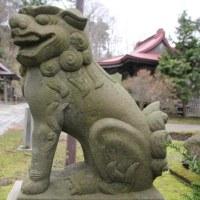 古四王神社/秋田県秋田市(Koshio Jinja,Akita-shi,Akita,Japan)