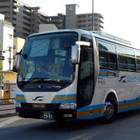 JR四国バス 644-3901