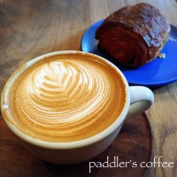PADDLERS COFFEE (渋谷区西原)