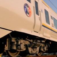 台湾鉄路EMU800形電車…(3月30日)
