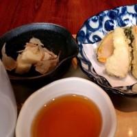 五穀 新静岡セノバでランチ 鯛茶漬けが旨かった~