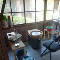 麦さんの陶芸教室