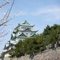 名古屋城へ2017