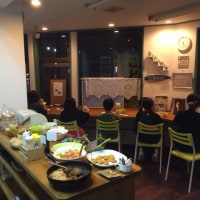本日12月22日(木)こども食堂開催日!