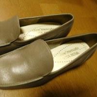 靴のカワノのバーゲンに行ってきました♪