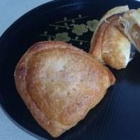 熊本で 超人気の アップルパイを作っている  二つ茶屋