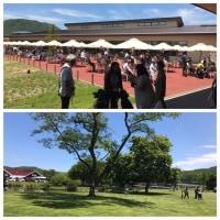 記念日旅行 海野宿~富岡~草津~軽井沢 2