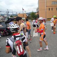 マロンの里 サイクルイベント