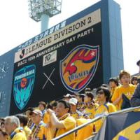 横C 1-1 仙台