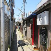 金沢片町散策