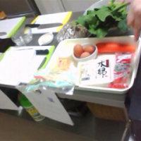 4月の料理教室