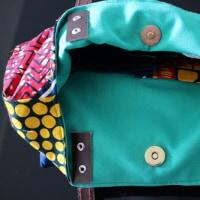 RICCI EVERYDAYのバッグを衝動買い(^^♪
