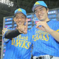 和田毅、ようやく今季10勝に到達。自身にとって5年ぶりの2ケタ勝利。