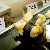 2014年日本の夏 お寿司