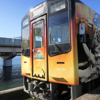 天竜浜名湖鉄道沿線に保存されている腕木式信号機