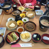 軽井沢へバスツアー