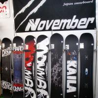 NOVEMBER��15-16���ܡ��ɤ����夷�ޤ�����