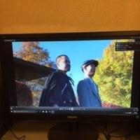 映画「若山牧水」の音楽制作