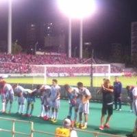 9/3 天皇杯2回戦 セレッソ大阪戦 (大阪・金鳥スタジアム)