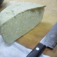 丸抜きの蕎麦を打つ