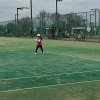 咲栄が「第33回エレメンタリーテニストーナメント」に出場してきました!
