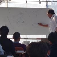 BLOF理論入門講座~現場型冬の入門講座、無事終了いたしました!