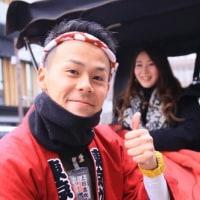 浅草女子&スカイツリー2017