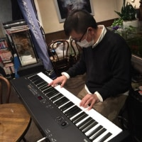 藤井哲グループのお稽古 2017.4.28