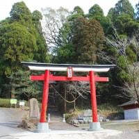 住吉神社(鹿児島県曽於市)その2