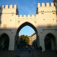 ドイツ探訪!シニア夫婦の鉄道旅(出国)