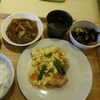 噂のタニタ食堂in岡山