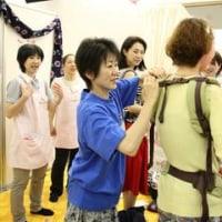 抱っことおんぶの練習会開催します!!